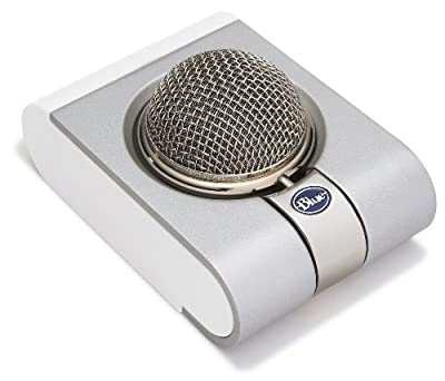Blue Microphones Snowflake USB Microphone by Blue Microphones