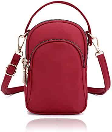 80ea151be75c Shopping Multi or Reds - 1 Star & Up - Nylon - Crossbody Bags ...