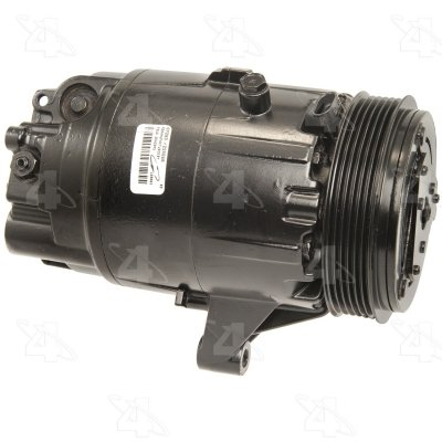 Four Seasons 67283 A/C Compressor by Four Seasons (Image #1)