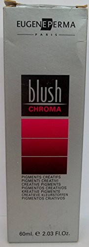 Blush Chroma by Eugene Perma - Creative Pigments - Size: 2.03 Fl. Oz. Tube - Shade Selection: 050 - Orange
