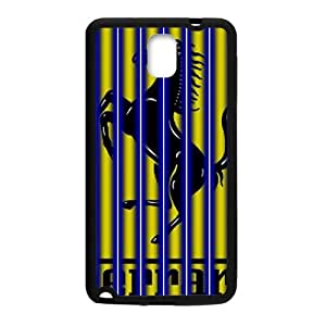 WAGT Ferrari sign fashion cell phone case for Samsung Galaxy Note3