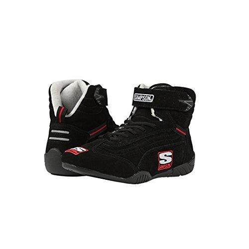 Simpson AD600BK Shoes ()