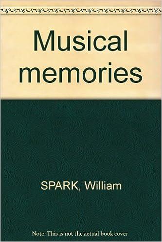 Download Musical memories PDF, azw (Kindle)