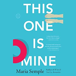 This One Is Mine Audiobook
