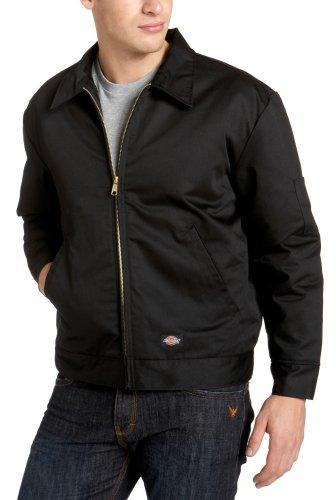 Dickies Mens Lined Eisenhower Jacket