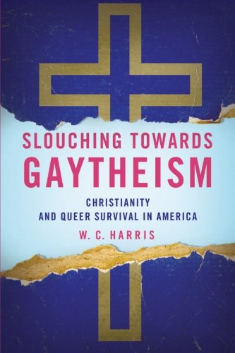 Read Online Slouching towards Gaytheism: Christianity and Queer Survival in America (SUNY series in Queer Politics and Cultures) pdf epub