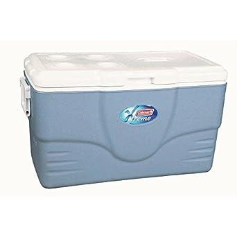 """Coleman Ice Coolers Xtreme 5 100 qt 36 1/4""""L x 17 3/4""""W 16 1/4""""H - HUB-55834"""