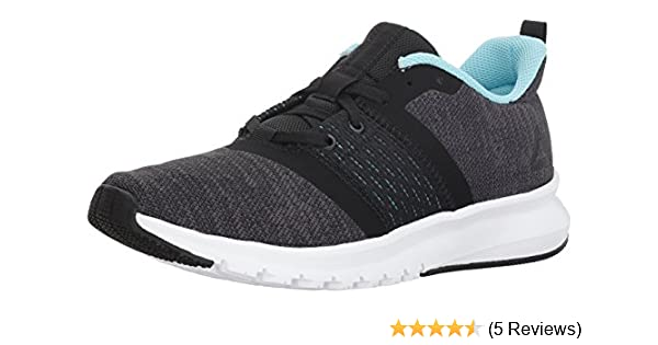 Reebok Womens Print Lite Rush Running Shoe