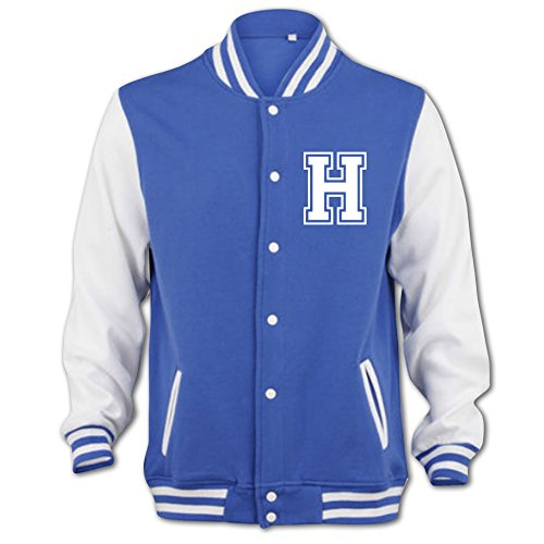 one direction blue jacket - 7