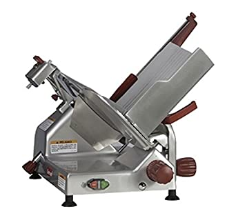 Amazon.com: Berkel 829E eléctrico Gravedad Slicer 14