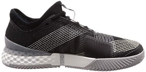 Negro Chaussures Clay 3 Ubersonic Adidas Adizero 0 cUdqdY4aZw
