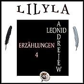 Erzählungen 4: Lazarus / Ruhe | Leonid Andrejew