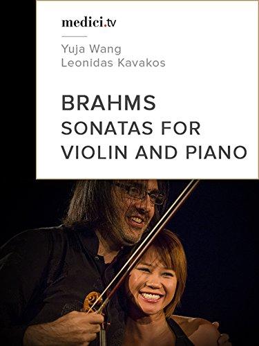 brahms-sonatas-for-violin-and-piano-yuja-wang-leonidas-kavakos
