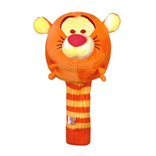 Driver Wood Golf Head Covers Club covers Disney Minnie Mouse Stitch Pooh Jack by PONML (Image #7)