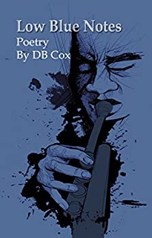 Low Blue Notes by [Cox, DB]