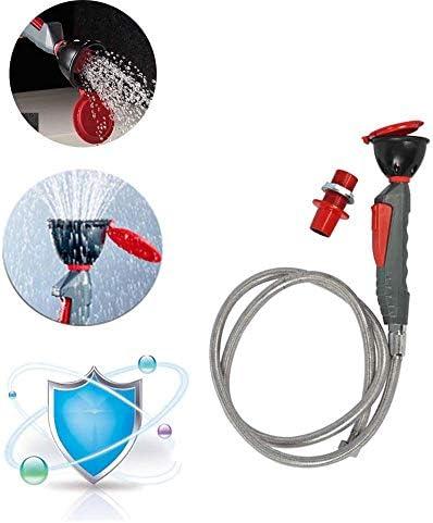 CNRGHS Eye Wash-Maschine, Desktop-Notfall-Augendusche, Hand Single-Port Notfall Augendusche, Einfache Augenspülung, Für Den Laborgebrauch, Einfach Zu Bedienen