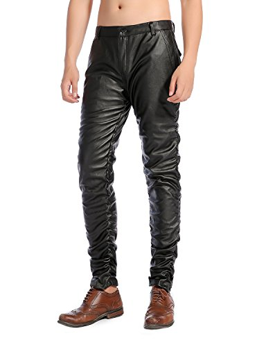 Best Leather Motorcycle Trousers - 1