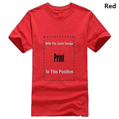 PampasSK T-Shirts - Maglia Diego Armando Maradona Napoli Zico Calcio ANNI Football Cool Casual Pride t Shirt Men Unisex Fashion Tshirt 1 PCs (Napoli Shirt Red)