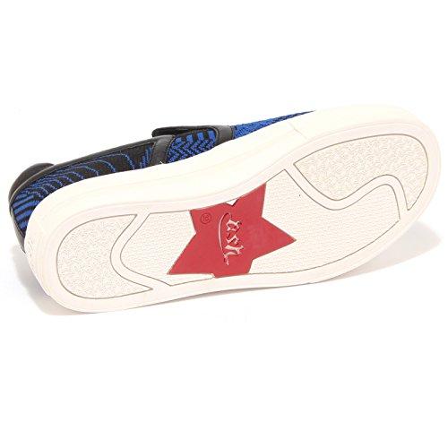 on nero Sneaker Saphir Blu 9017p Ash Black Jeday Donna Shoe Woman Sleep 0wwdPxq