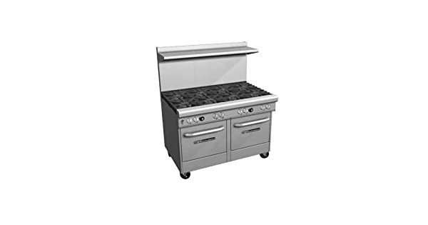Amazon.com: southbend Alcance de 400 Series Ultimate ...