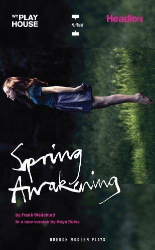 Spring Awakening (Oberon Modern Plays)