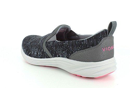 Kea Exterior VIONIC Zapatillas Mujer de Deporte para Negro HwdOaw