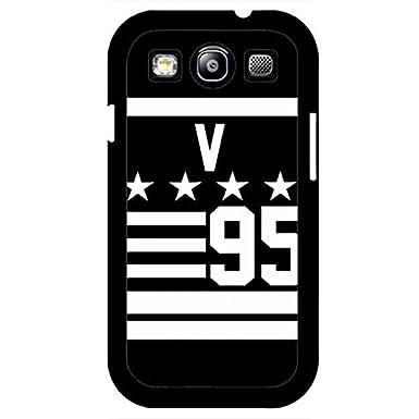 BTS Carcasa Funda para Samsung Galaxy S3, bangtan Boys Funda ...