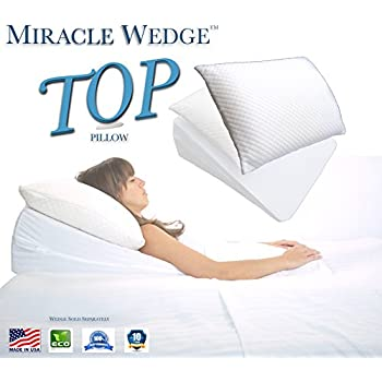 Amazon Com Miracle Wedge Top 18 Inch X 24 Inch X 5 5 Inch