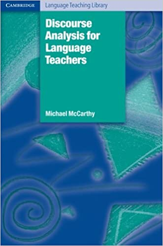 Amazon discourse analysis for language teachers cambridge amazon discourse analysis for language teachers cambridge language teaching library 9780521367462 michael mccarthy books fandeluxe Choice Image