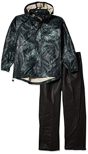 FROGG TOGGS Men's Classic All-Sport Waterproof Breathable Rain Suit