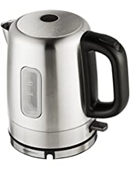 how to make milk coffee in electric kettle