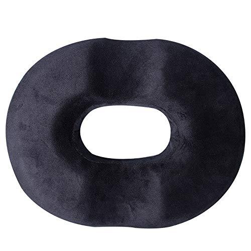 ZHAO YING Donut Tailbone Pillow Cojín for hemorroides ...