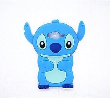 Funda Oficial Lilo y Stitch Azul iPhone 6S