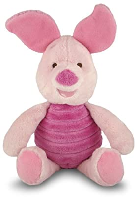 Kids Preferred Disney Plush Piglet from Kids Preferred