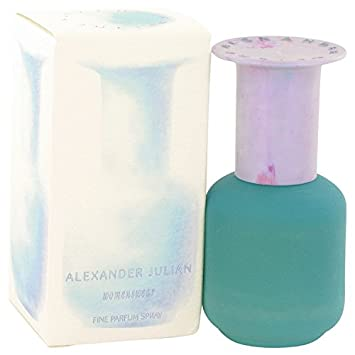 Alexander Julian Womenswear Fine Parfum Spray 2 Oz 60 Ml