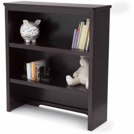 Delta Children's Products Epic Bookcase/Hutch (Dark Chocolate)