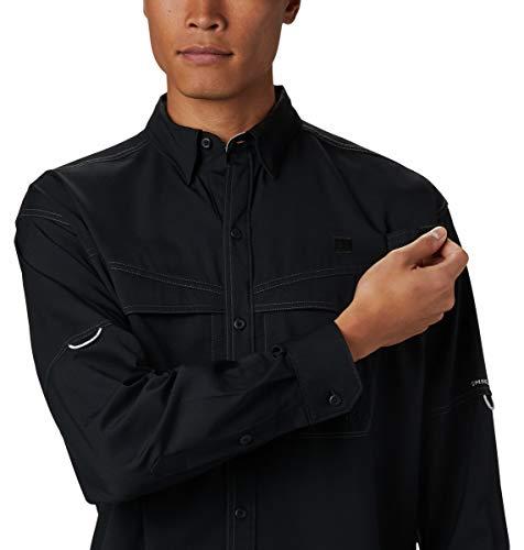Columbia Men's Low Drag Offshore Long Sleeve Shirt