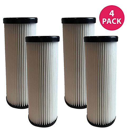 Think Crucial Replacement Vacuum Filters - Dirt Devil F1 HEP