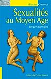 SEXUALITÉS AU MOYEN-ÂGE