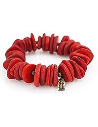Bracelete de Jarina Africana