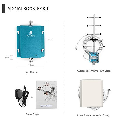 Buy cell phone signal booster for home