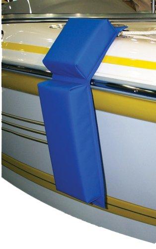 Hull Hugr Contour Fender, Blue