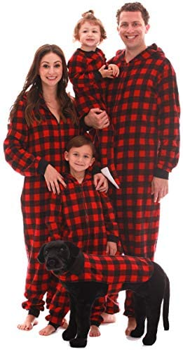 followme Matching Family Buffalo Bodysuits product image