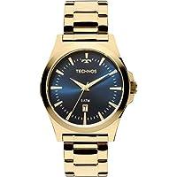 Relógio Masculino Technos Classic Azul 2115lan/4a