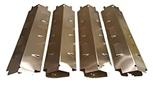Amazon.com : Set of 4 Replacement heat plates for Urban ...