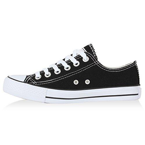 Basses Chaussures Sport Noir Pour Femme Loisirs De wn0UqR6