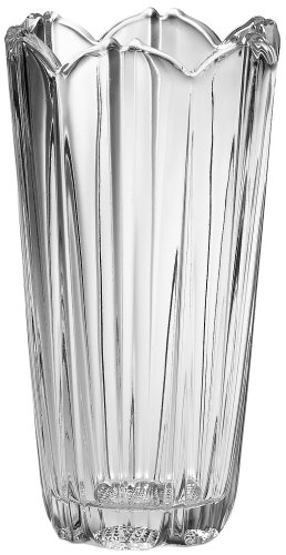 Vertical Cut Vase - 4