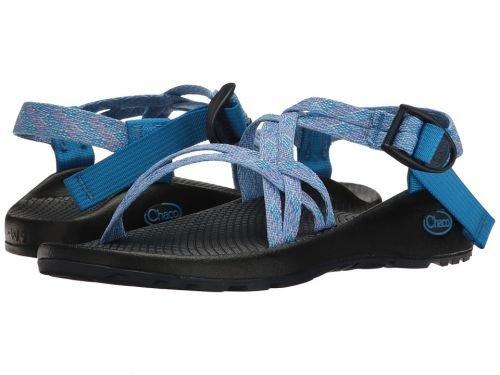 Chaco(チャコ) レディース 女性用 シューズ 靴 サンダル ZX/1(R) Classic - Braid Blue [並行輸入品]