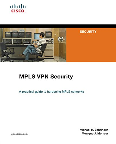 Mpls Vpn Network (MPLS VPN Security)