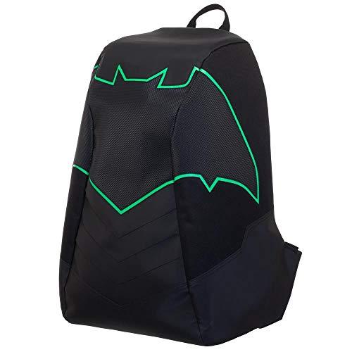 Batman Laptop - Batman Backpack DC Backpack - Batman Bag Batman Gift - Batman Laptop Backpack